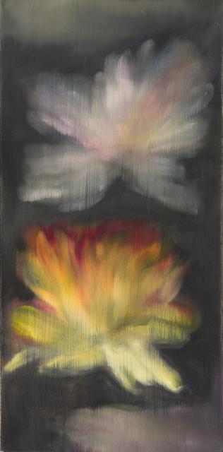 , 'Black Monet,' 2012, MARUANI MERCIER GALLERY
