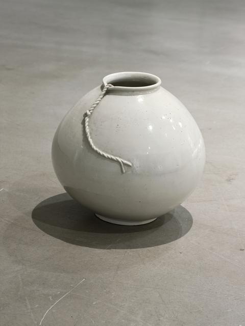, 'White Porcelain,' 1979, Gallery Hyundai