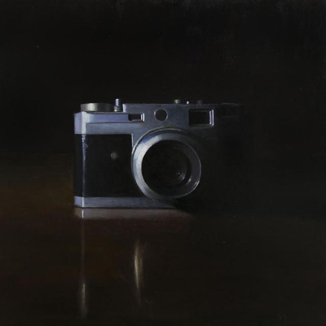 , 'Petri Camera,' 2018, Ro2 Art