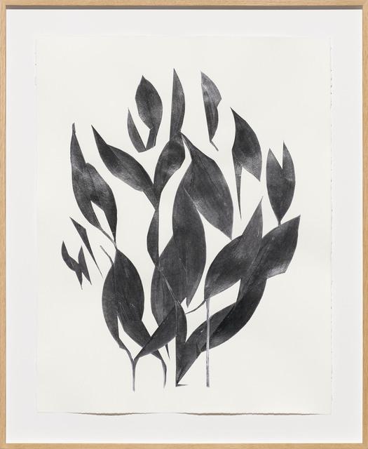 , 'Palisade,' 2018, Galerie Lisa Kandlhofer