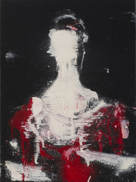 , 'Red Queen VIII,' 2017, Lachenmann Art