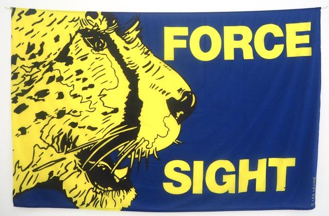 , 'FORCE SIGHT,' 1992, Brigitte March International Contemporary Art