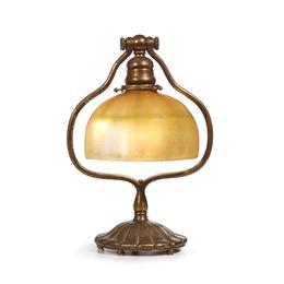 """""""Harp"""" Desk Lamp Model #419, New York"""