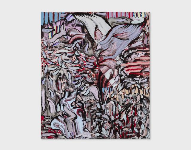 Henrique Oliveira, 'Triangulação', 2018, Galeria Millan