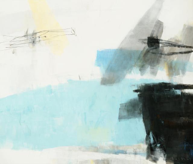 , 'Thus Today,' , Nüart Gallery