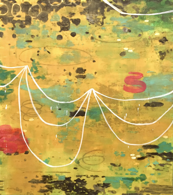 Rana Rochat, 'Untitled L899', 2018, David Lusk Gallery