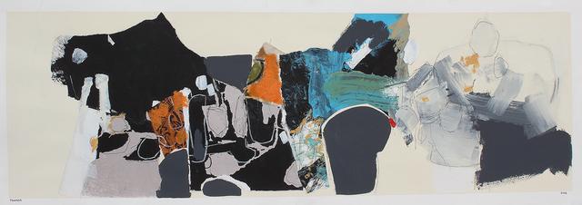 , 'Sentier Du Marais 1,' 2016, Studio 21 Fine Art
