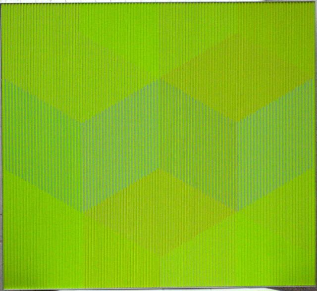 , 'Dinamica Verde,' 1981, GR Gallery