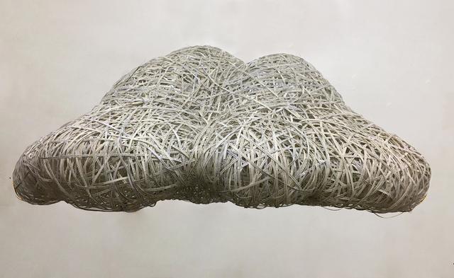 , 'Wolke,' 2016, Mario Mauroner Contemporary Art Salzburg-Vienna
