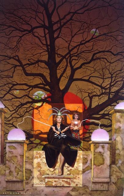 , 'Keeper's Price,' 1979, IX Gallery