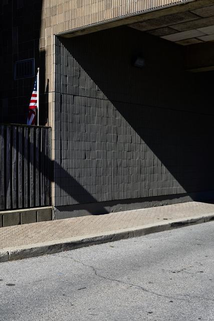 , 'Flag,' , Soho Photo Gallery