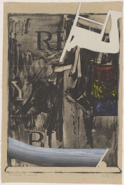 , 'WATCHMAN,' 1967, Robert Fontaine Gallery