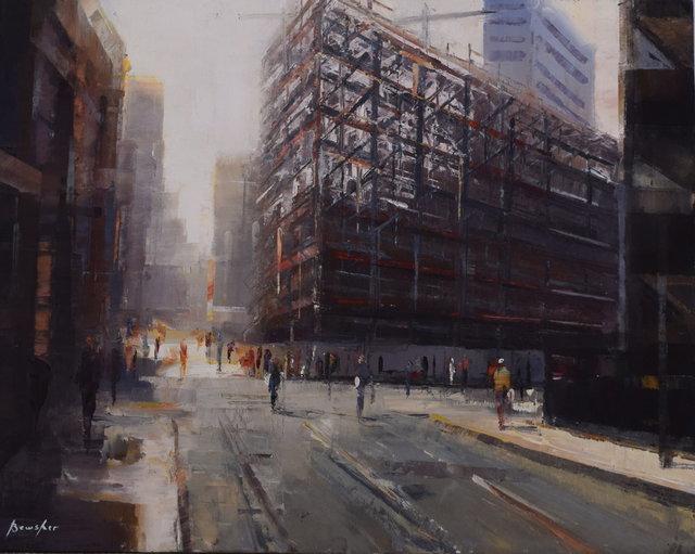 Steven Bewsher, 'CituNQ Tib Street', Gateway Gallery