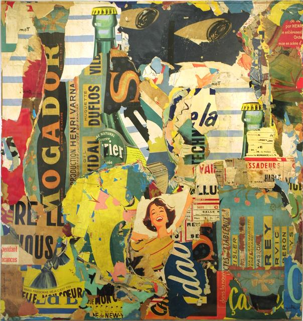 , 'Mogador,' 2017, Galerie Art Jingle