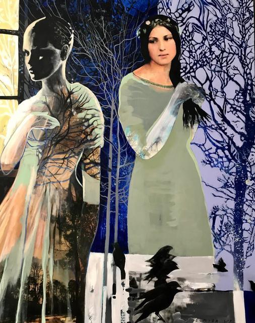 , 'Sorrow,' 2018, CAMA Gallery