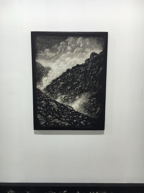 , 'Misty Mountain,' 2016, Yeo Workshop