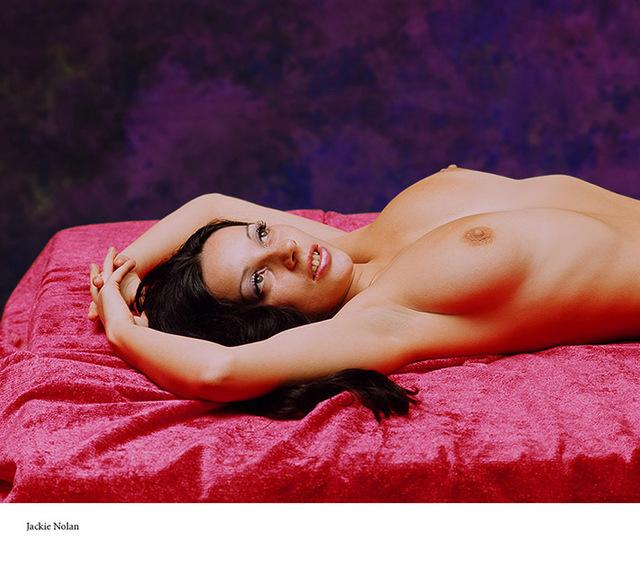 , 'Jackie Nolan ,' 1965, Milk Gallery