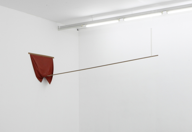 Zachary Susskind, 'Lie & Cigar', 2013, Museum Dhondt-Dhaenens
