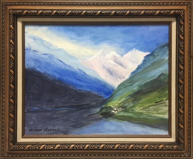 , 'Landscape 46,' , Baterbys Art Gallery