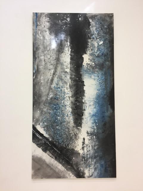 , 'Untitled II,' 2017, 10 Chancery Lane Gallery