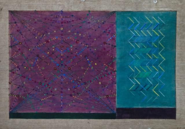 , 'JM 1,' , Rafius Fane Gallery