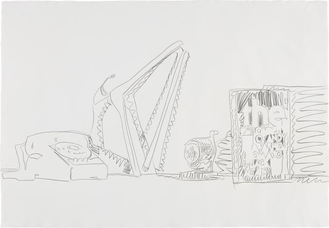 Andy Warhol, 'Still Life', 1975, Phillips