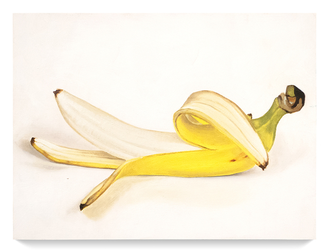 , 'Banana #9,' 2013, The Untitled Space