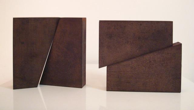 , 'Módulos Mutáveis,' década de 1968, AM Galeria de Arte