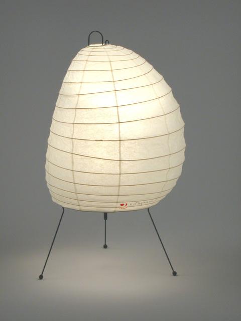 , 'Akari 1N,' 1968, Noguchi Museum