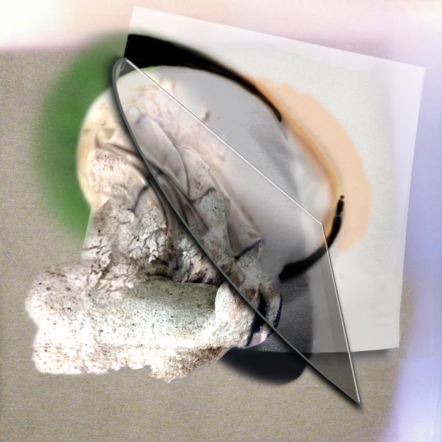 LITAL LEV COHEN, 'Malevich Variation - Cupid's Kiss', 2015, TEMPO RUBATO