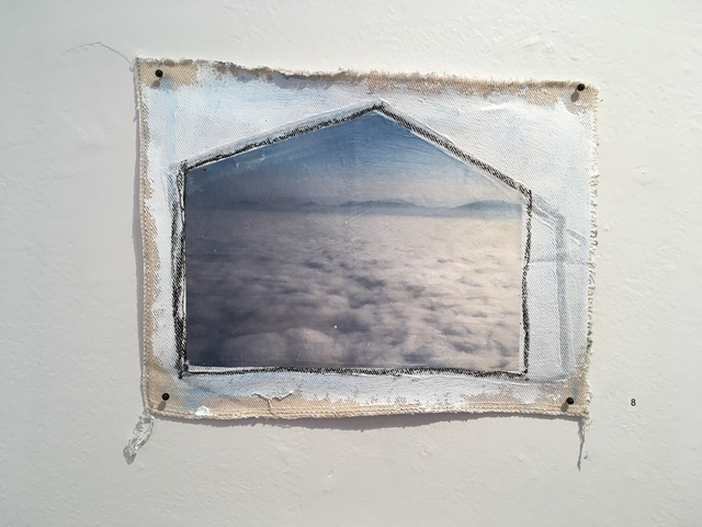 , 'Home,' 2017, 440 Gallery