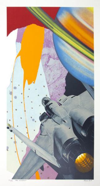 , 'Hail Victorious ,' 1980, David Barnett Gallery
