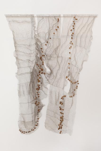 Naomi Wanjiku Gakunga, 'Encino', 2010, October Gallery