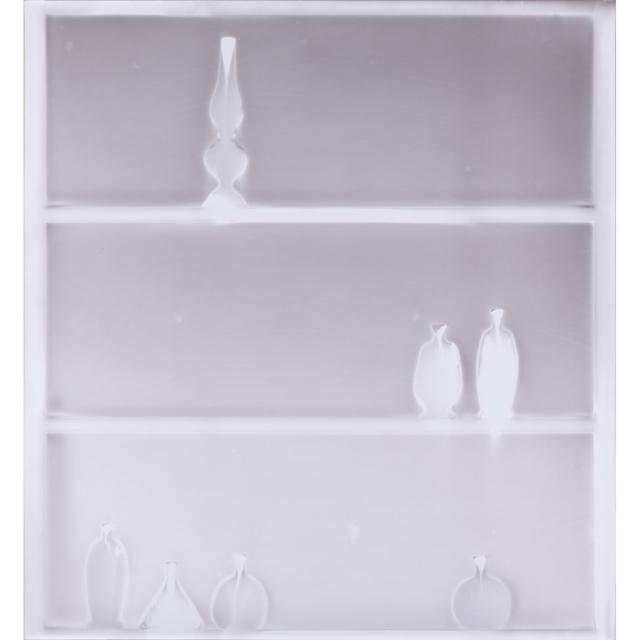 Claudio Parmiggiani, 'Untitled, Cenere', circa 1996, PIASA