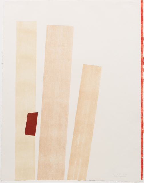, 'Alpha III,' 1992, Childs Gallery