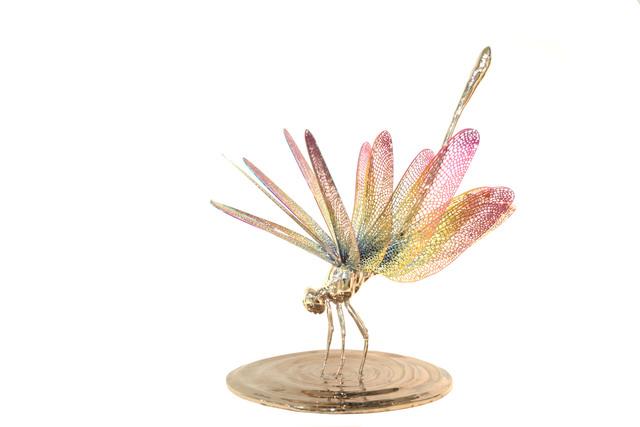 , 'Rebirth - Dragonfly  再生-蜻蜓,' 2016, ESTYLE ART GALLERY 藝時代畫廊
