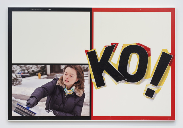 , ' Untitled (temporarily title),' 2017, dépendance