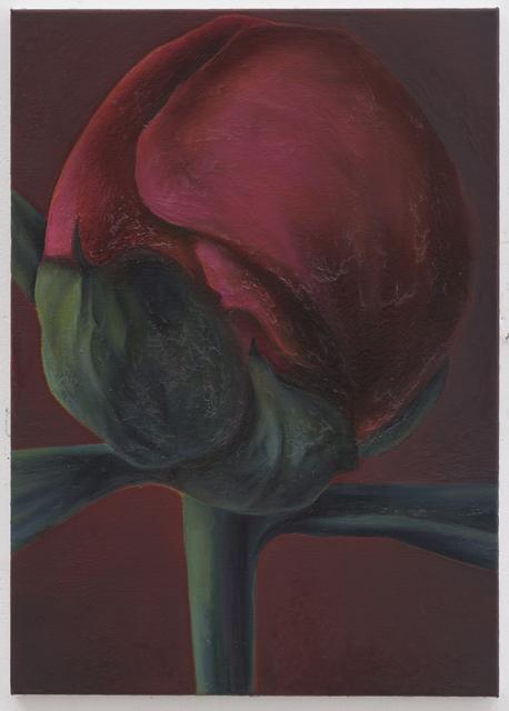 , 'Aanhef,' 2016, Galerie Bernard Jordan