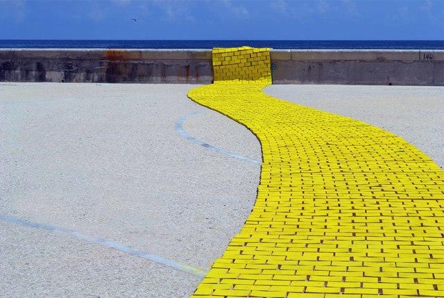 Carlos Nicanor, 'Lemon way', 2015, Galería Artizar