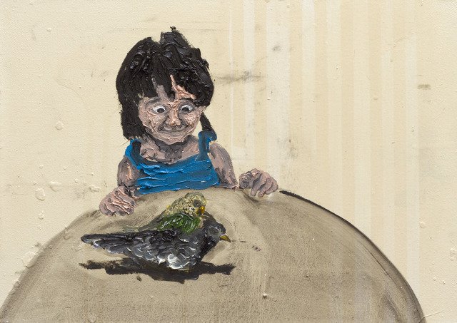 , 'Experiência polissistêmica№12,' 2013, Zipper Galeria