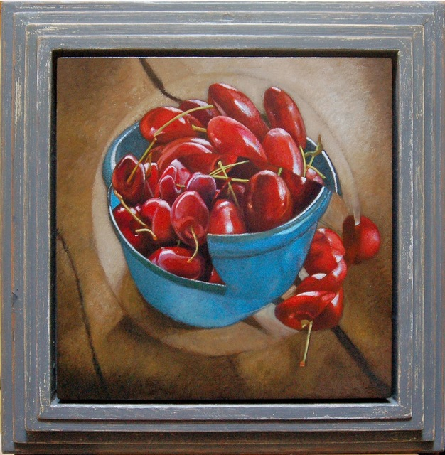 Mikel Alatza, 'Fruit Bowl #6', 2015, William Turner Gallery