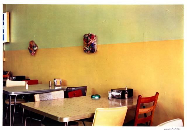 , 'Untitled (yellowcafé),' 1976/2011, Gagosian Gallery