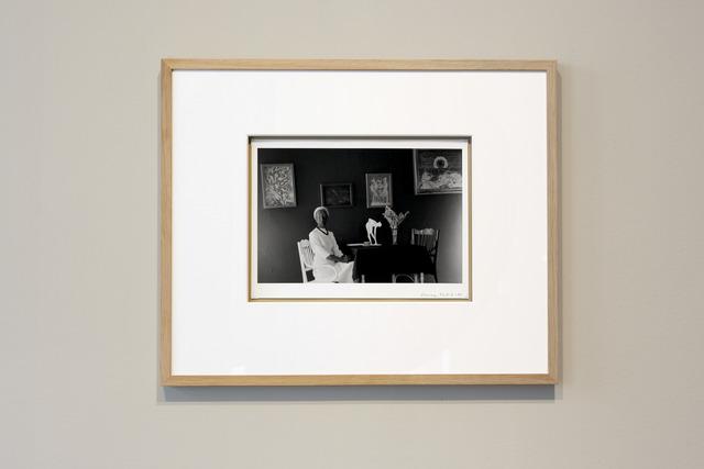 , 'Erinnerung F3/N9,' 2012, REITER