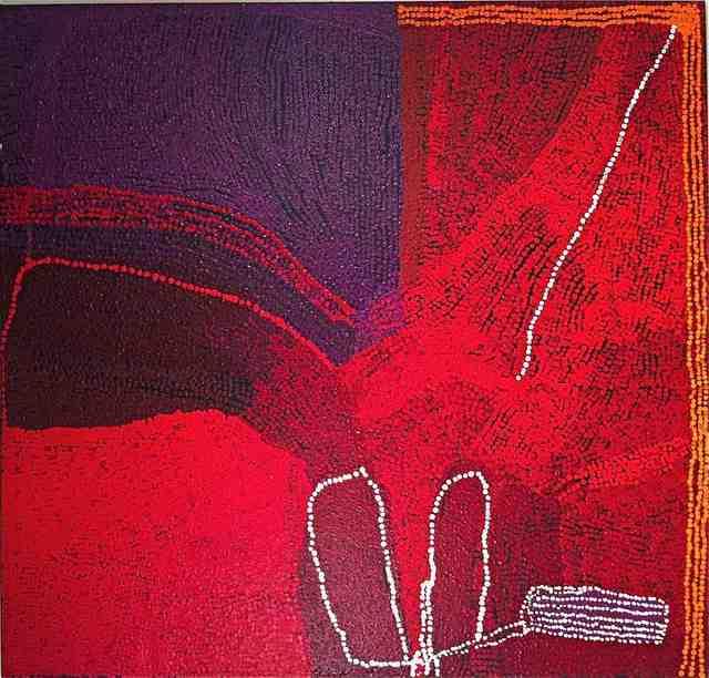, 'Untju Alkata,' 2005, SmithDavidson Gallery