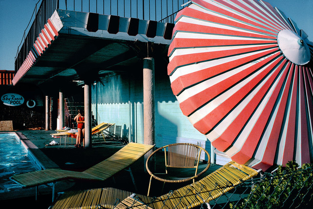 , 'USA, Nevada, Las Vegas,' 1982, GALLERY FIFTY ONE