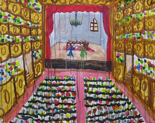 , 'La traviata,' 2013, Mana Contemporary