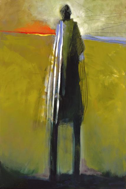 , 'My Armor,' 2019, Patricia Rovzar Gallery