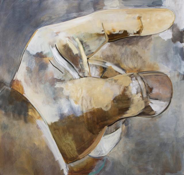 , 'Blind Man's Buff ,' 2018, Charlie Smith London