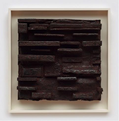 , '70P,' 2017, Galerie Maximillian