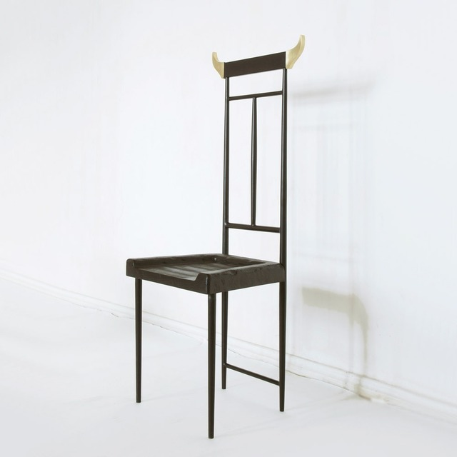 , 'Wild Minimalism Taurus Chair,' 2015, The Future Perfect